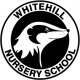 whitehill nursery school logo